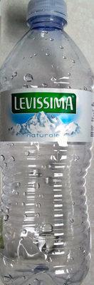 Acqua naturale - Producto