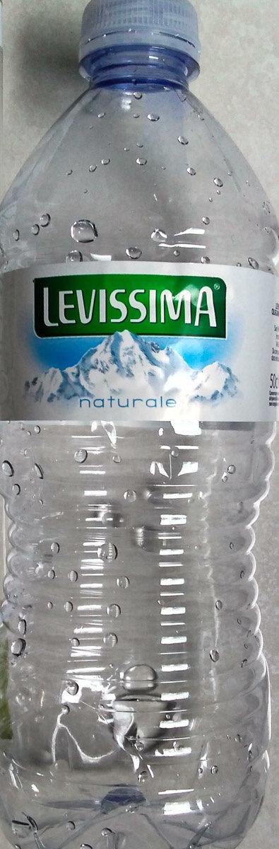 Acqua naturale - Product