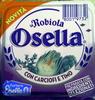 Robiola con carciofi e timo - Prodotto