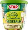 Star Brodo Granulare 8 Verdure GR. 150 - Product