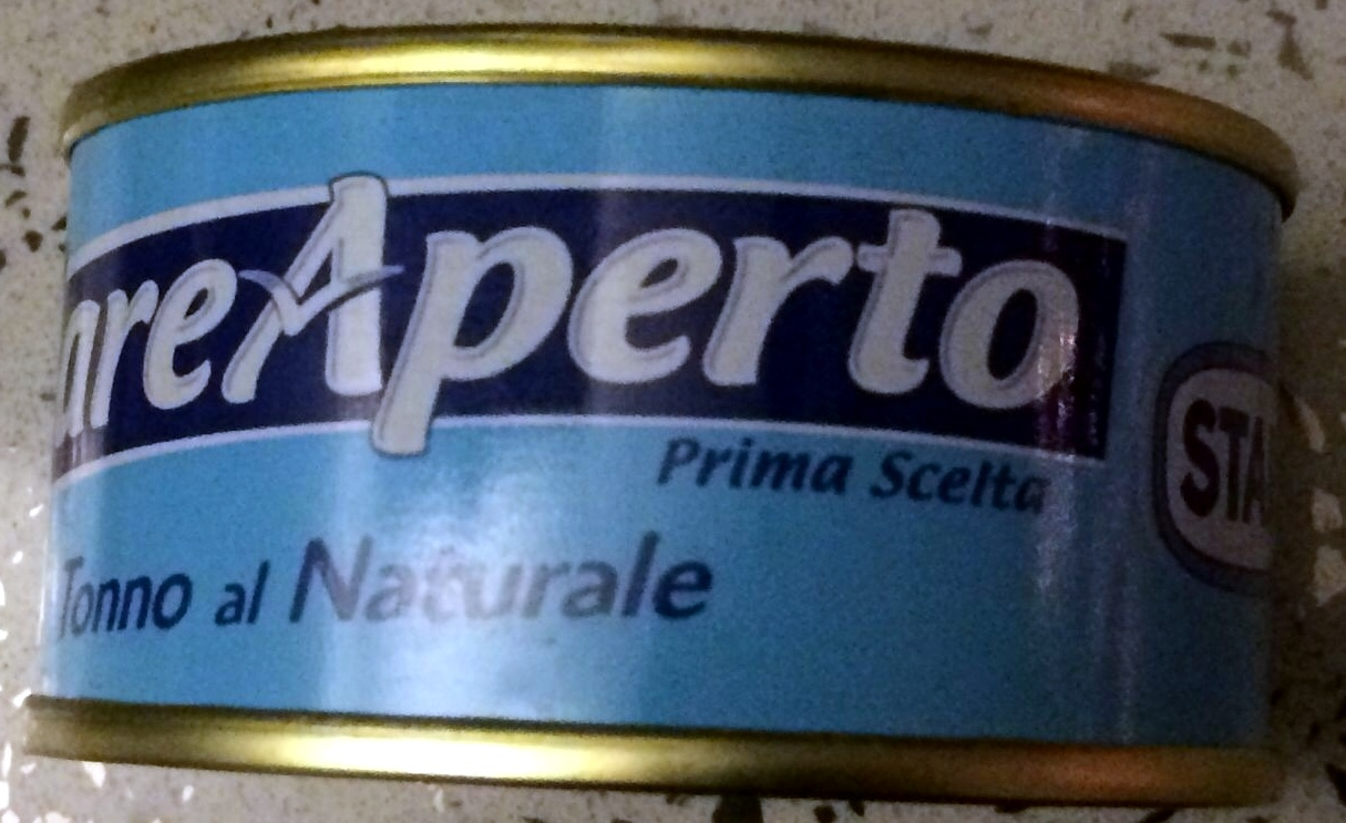 Mare Aperto - Product - it