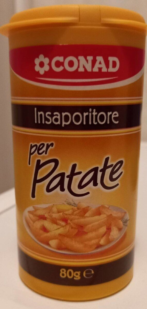 Insaporitore per patate - Produit - it