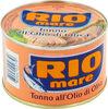 Riomare Tonno O. oliva GR. 240 - Prodotto