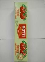 Concentré de tomates - Product - en