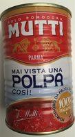 Polpa chopped tomatoes - Prodotto - it