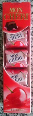 Mon Chéri - Prodotto - pt