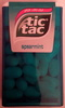 Tic Tac - Spearmint - Product