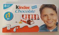 Chocolate Small Bars PMP- 8 x (100g) - Produit - en