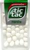 Tic Tac Menthe - Product