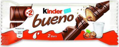 Kinder Bueno - Produktas - it