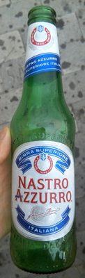 Nastro Azzuro - Product - fr