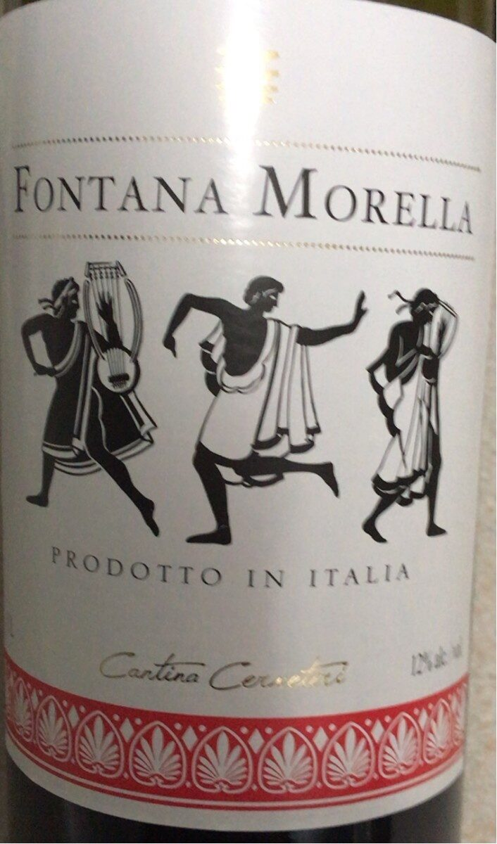 Vin rouge - Produit - fr