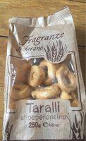 Taralli - Produit - fr