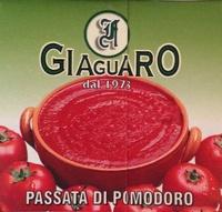 Passata di pomodoro - Produit - fr