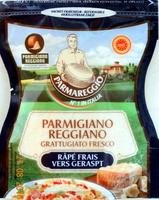 Parmigiano Reggiano Râpé Frais - Product - fr