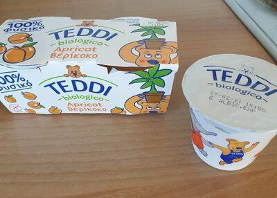 Teddi - Προϊόν - en