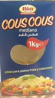 Couscous mediano - Product