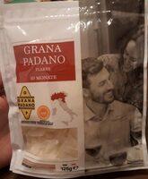Grana Padano Flakes - Produit - de