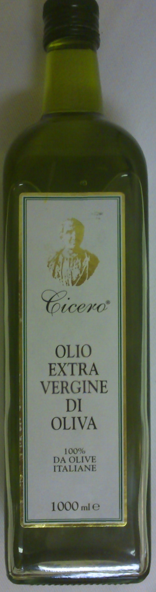 Olio extra vergine di oliva - Product - de