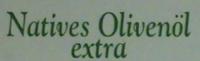 Olio extra vergine di oliva - Ingredients - de