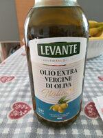 Olio extra vergine di oliva italiano - Product - it