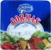 Gorgonzola Au Mascarpone, 150 Grammes, Marque Ballarini - Product