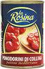 La Rosina Pomodorini GR. 400 - Product
