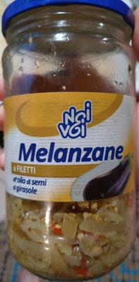 melanzane a filetti - Product - it