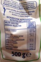 arachidi - Voedingswaarden - it
