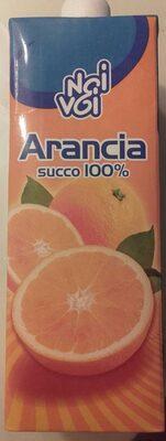 Arancia succo 100% - Product - it