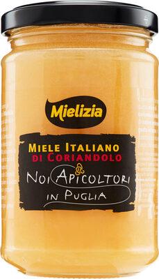 Miele Italiano di coriandolo - Product - it