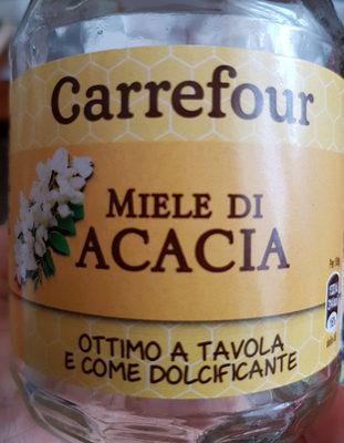 miele di acacia - Product