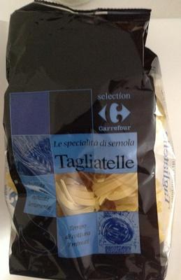 Tagliatelle - Prodotto