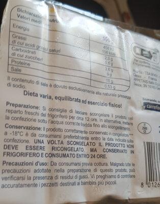 Cozze Cilene - Product - it