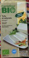 Tofu al naturale - Product