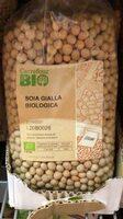 Soia gialla biologica - Produit - it
