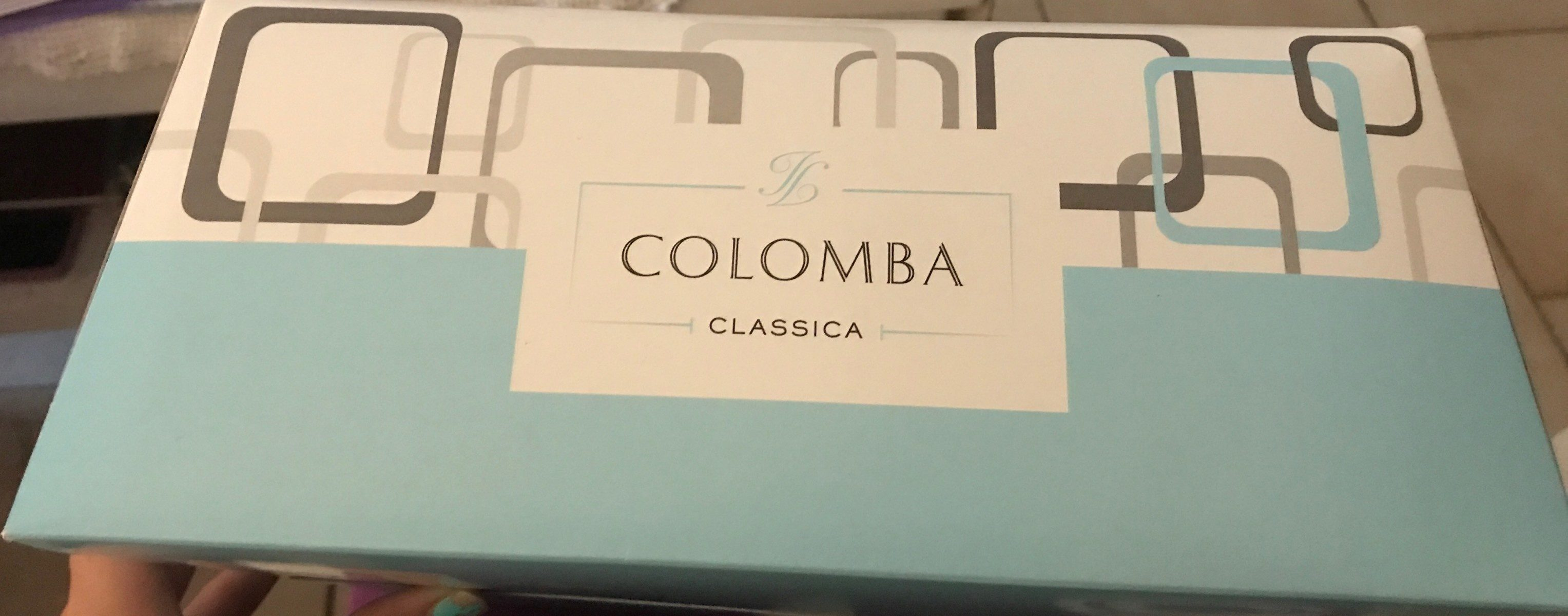 Colomba - Product - fr