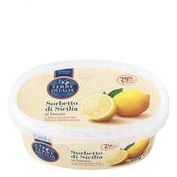 Sorbete de sicilia limón - Product - es