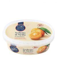 Sorbete de sicilia mandarina - Product - es