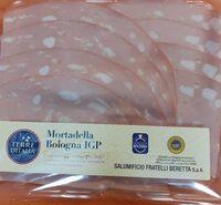 Mortadella Bologna IGP - Product - es