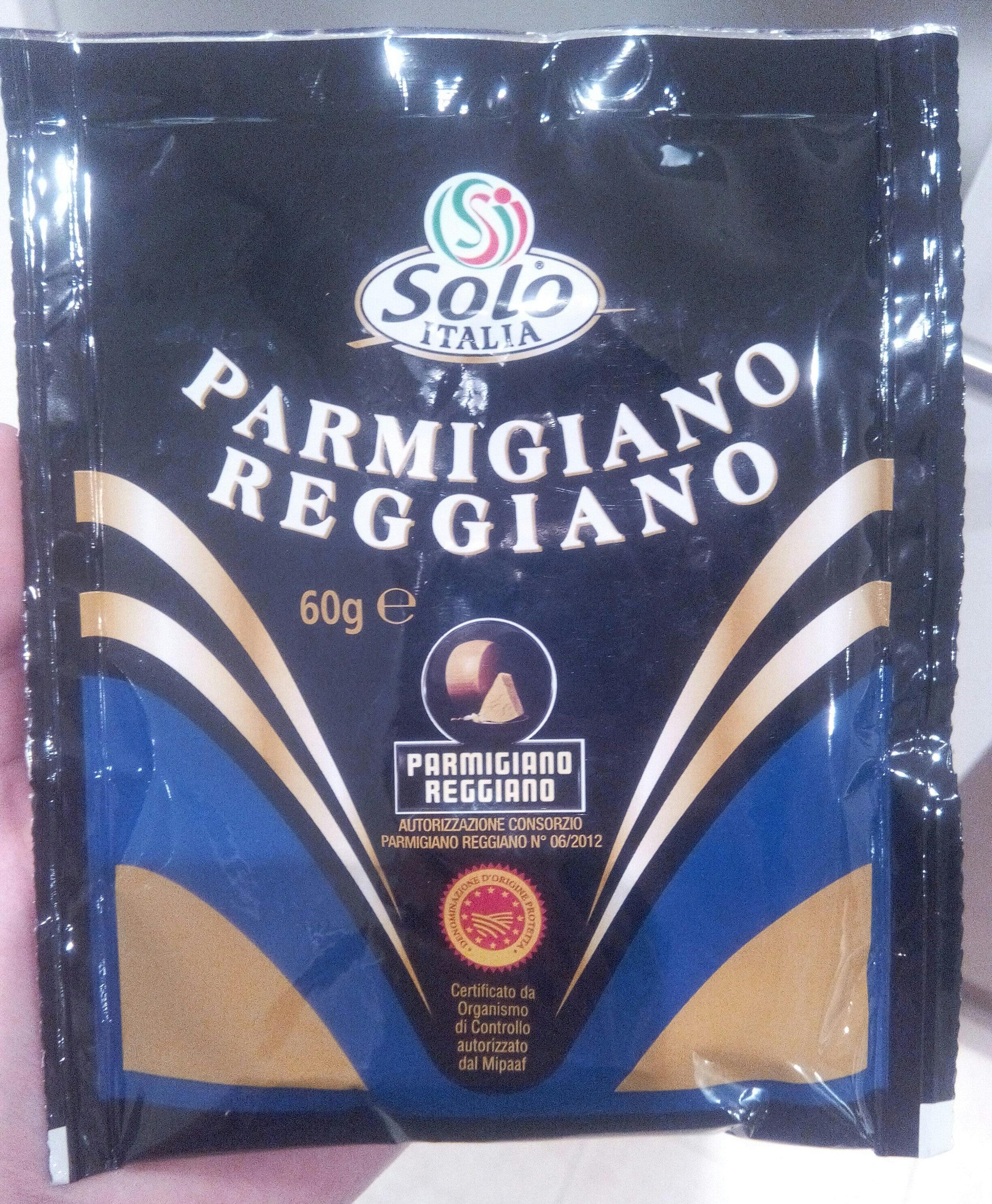 Parmigiano Reggiano - Product - es