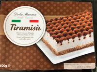 DOLCE MAMA TIRAMISU - Product