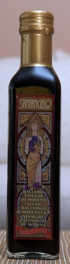 Vinaigre Balsamique de Modène (acidité 6%) - Product