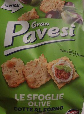 Gran  Pavesi - Product