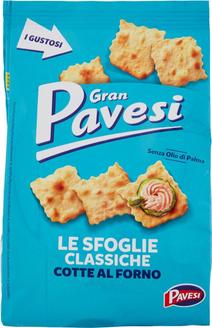Gran Pavesi - Product - en