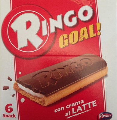 Ringo : Goal ! - Produit - fr