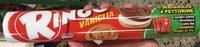 Ringo Vanille - Prodotto