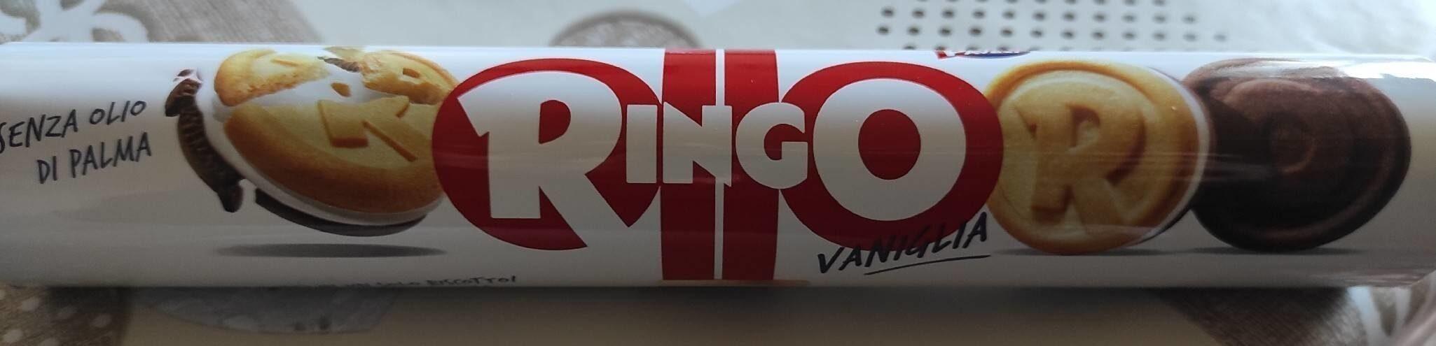 Ringo Vaniglia - Produit - fr