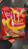 Sour tongues The Original - Product