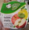mousse mela - Prodotto